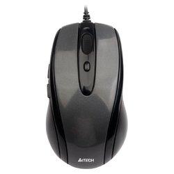 A4Tech N-708X Black USB (черно-серый)