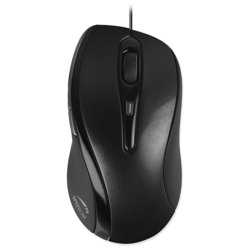 speedlink axon desktop mouse dark grey usb