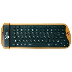 cbr kb 1001d black-orange usb