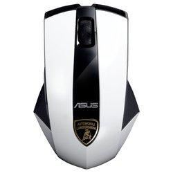 ASUS WX-Lamborghini White USB