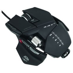 Cyborg R.A.T 5 Gaming Mouse Black USB
