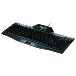 logitech gaming keyboard g510 (������)