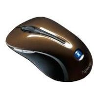 Apacer M631 Mouse Brown Bluetooth