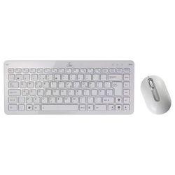 ASUS, 1000 dpi, USB, белая