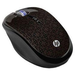 HP WX407AA USB (черная вишня)