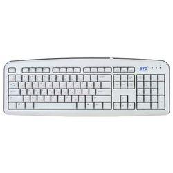 BTC 5211A White USB