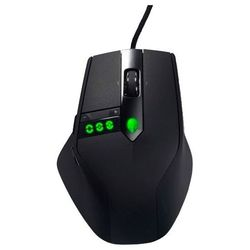 DELL Alienware TactX Mouse Black USB