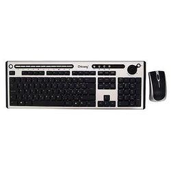 Chicony WUG-0570-SB Silver-Black USB