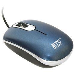 BTC M515U-B Blue USB