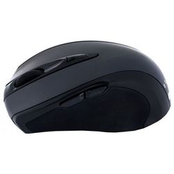 oklick 406 s bluetooth laser mouse black bluetooth