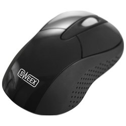 sweex mi420 wireless mouse blackberry black usb