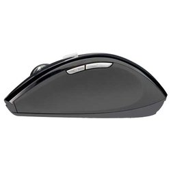 trust xpertclick wireless mini mouse black usb