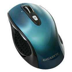gigabyte gm-m7700 blue usb (синий)