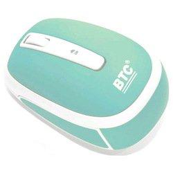BTC M953ULIII Pearl-Green USB