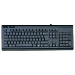 Chicony KB-0837 Black USB