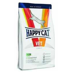 Happy Cat (4 кг) VET Diet Skin