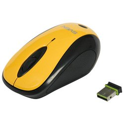 ���� sven nrml-01 yellow-black usb (������/������)