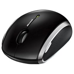 microsoft wireless mobile mouse 6000 usb (������)