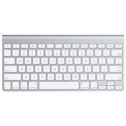 Apple MB167 Wireless Keyboard Silver Bluetooth