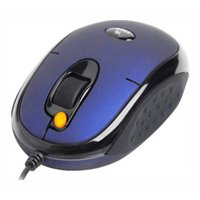 a4tech x5-20md blue usb+ps/2
