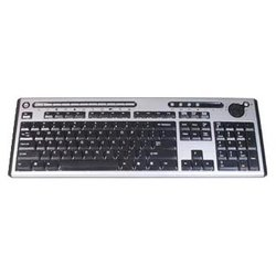 Chicony KB-0420 Silver PS/2