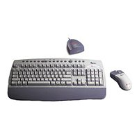 genius twintouch grey ps/2
