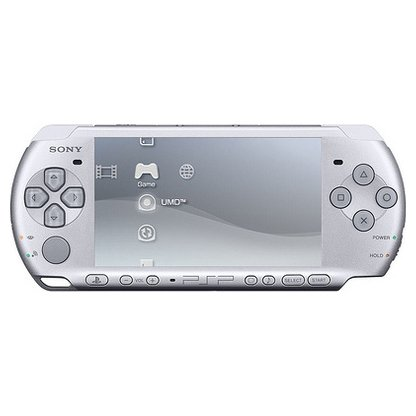 sony playstation portable slim lite psp 3000. Black Bedroom Furniture Sets. Home Design Ideas