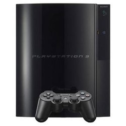 sony playstation 3 40gb