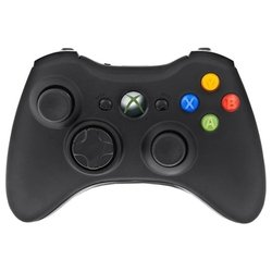 iQU Wireless gamepad for X-Box 360