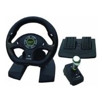 ATOMIC TVR Motor Force XBOX360 Racing Wheel