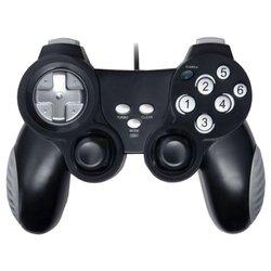 Sven X-Pad (черно-серебристый)