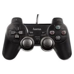 "hama controller ""black force"" for ps2"