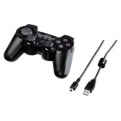 hama scorpad pro  wireless controller for ps3