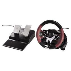 ��������� ���� ��� sony playstation 3 (hama thunder v5 racing wheel for ps3) (������-������)