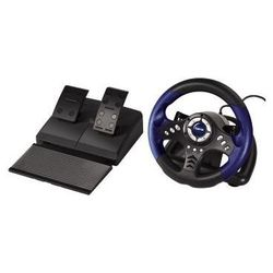 ���� hama racing wheel thunder v18 for ps2