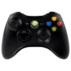 Microsoft Xbox 360 Wireless Controller for Windows (JR9-00010) беспроводной