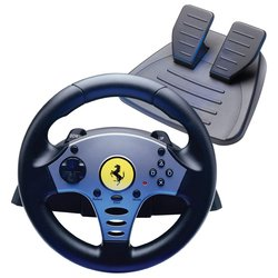thrustmaster universal challenge 5 in 1 racing wheel