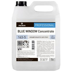 Жидкость Pro-Brite Blue Window Concentrate