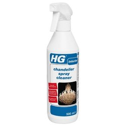 Спрей HG Chandelier Cleaner