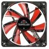 Enermax T.B.APOLLISH 12cm (UCTA12N-R) - Кулер, охлаждениеКулеры и системы охлаждения<br>Система охлаждения для корпуса, 1 вентилятор 120 мм, скорость 900 об/мин, уровень шума 17 дБ, цвет подсветки: красный.<br>