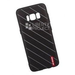 Чехол-накладка для Samsung Galaxy S8 (WK 0L-00034950) (WK151)