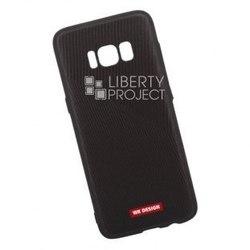 Чехол-накладка для Samsung Galaxy S8 (WK 0L-00034961) (WK152)