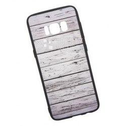 Чехол-накладка для Samsung Galaxy S8 (WK 0L-00034905) (WK62)