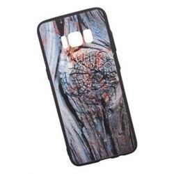 Чехол-накладка для Samsung Galaxy S8 (WK 0L-00034916) (WK63)