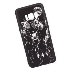 Чехол-накладка для Samsung Galaxy S8 (WK 0L-00034927) (WK85)