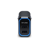 Универсальное сетевое зарядное устройство, адаптер 2хUSB, 2.4A (TP-Link UP220) (черный) - Сетевое зарядное устройствоСетевые зарядные устройства<br>Экономия времени зарядки и пространства. Меньше зарядных устройств. Зарядка быстрее в 1.65 раз. Оптимизация для всех устройств. Два многофункциональных порта.<br>