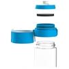 BRITA Fill&amp;amp;Go Vital (голубой) - Фильтр, умягчительФильтры и умягчители для воды<br>Фильтр-бутылка, переносной, очистка от хлора, для холодной воды.<br>