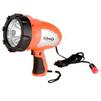 Облик 8302 (оранжевый) - ФонарьФонари<br>Светодиодный прожектор с 8 светодиодами + галогенная лампа.<br>