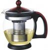 Чайник заварочный Mallony Decotto-1200 (1.2л) - Посуда для готовкиПосуда для готовки<br>Mallony Decotto-1200 - чайник, заварочный, объем 1.2л, материал: стекло, металлическое ситечко, Фиксированная ручка.<br>