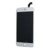 Дисплей для Apple iPhone 6 Plus с тачскрином Qualitative Org (lcd2) (белый)  - Дисплей, экран для мобильного телефонаДисплеи и экраны для мобильных телефонов<br>Полный заводской комплект замены дисплея для Apple iPhone 6 Plus. Стекло, тачскрин, экран для Apple iPhone 6 Plus в сборе. Если вы разбили стекло - вам нужен именно этот комплект, который поставляется со всеми шлейфами, разъемами, чипами в сборе.<br>Тип запасной части: дисплей; Марка устройства: Apple; Модели Apple: iPhone 6 Plus; Цвет: белый;